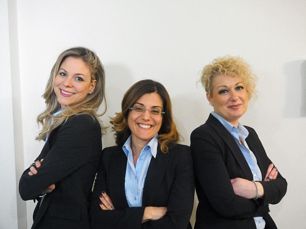 segretarie-stomatologico-Melzo-MILANO