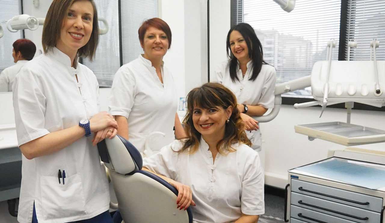 Staff-stomatologico-Melzo-MILANO